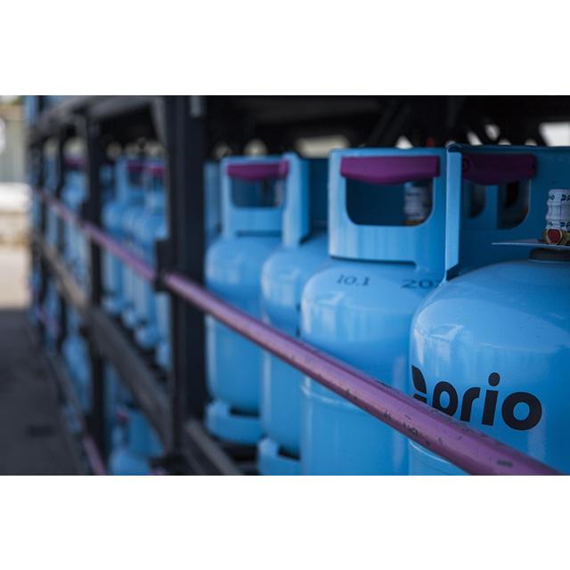 Ser ponto de venda gás