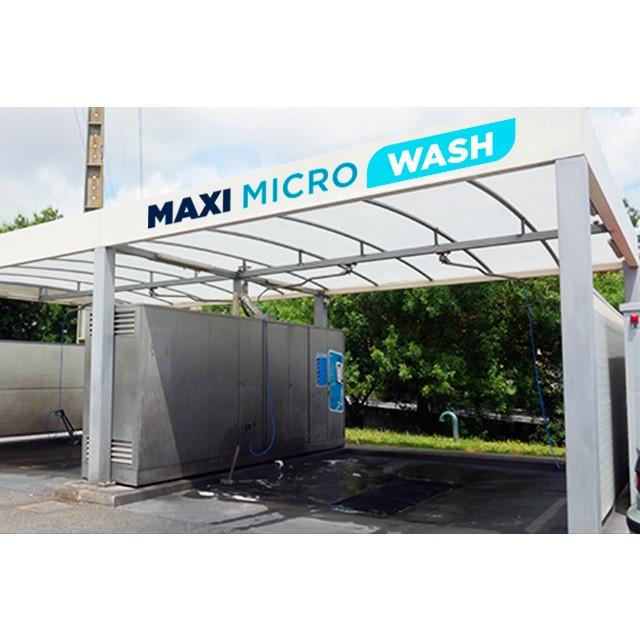 MAXI MICRO WASH