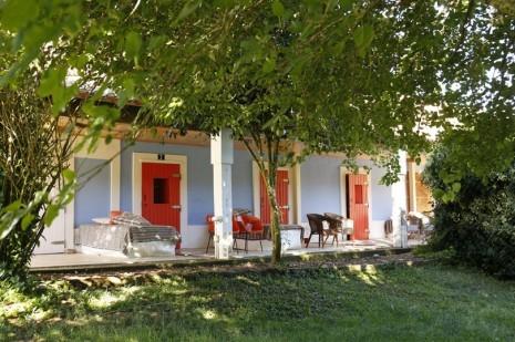 7 casas de turismo rural perfeitas para férias em família