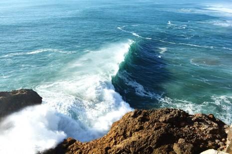 PRIO dá energia ao surfista de ondas gigantes