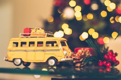 Kit de emergência para não ser o Grinch deste Natal