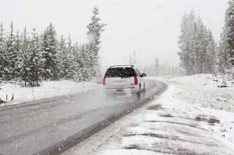 5 truques para poupar combustível nos dias frios