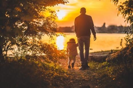 Guia para um Dia do Pai perfeito