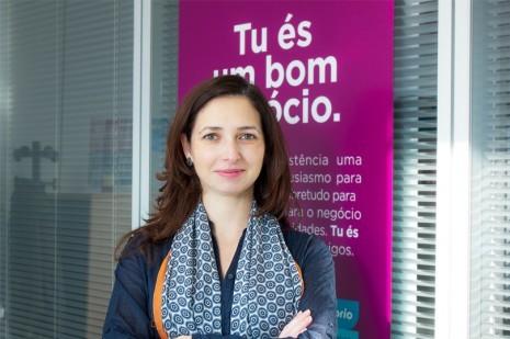 Histórias que fazem a história da PRIO: Ana Pinho