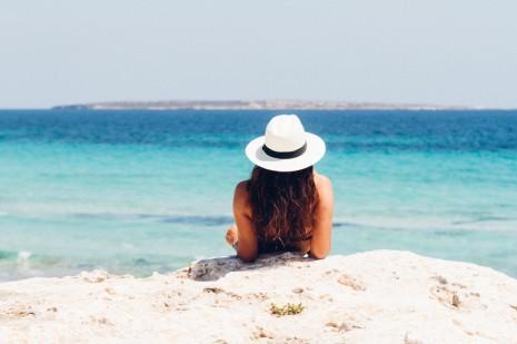 Praias secretas para descobrir no verão