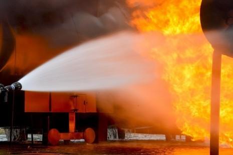 PRIO doa 5 mil euros de combustível a bombeiros no Algarve
