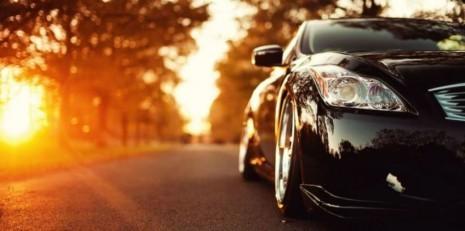 10 coisas que tens de fazer ao carro antes de começar o outono