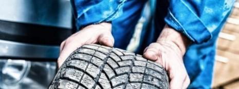 5 truques para saber se precisas de mudar os pneus do teu carro