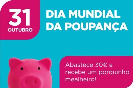Celebra o Dia Mundial da Poupança com a PRIO
