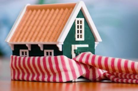 Descobre qual é a melhor forma de aquecer a tua casa