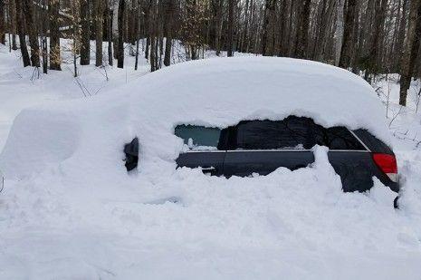 Truques que vão ajudar o teu carro a sobreviver ao inverno
