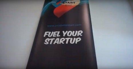 Já são conhecidos os vencedores do PRIO Jump Start 2018