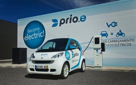 Carros elétricos vão custar o mesmo que os carros a gasolina em 2022