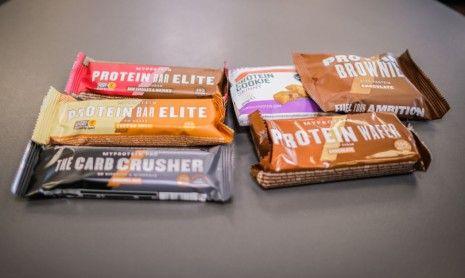 5 snacks saudáveis que podes comprar nos postos PRIO