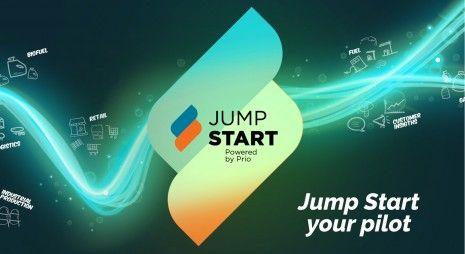 Vem aí mais uma edição do PRIO Jump Start