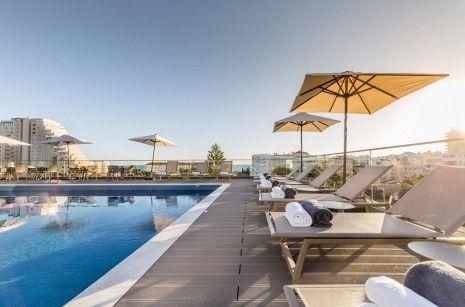 Estes são os hotéis que tens (mesmo) de conhecer na primavera