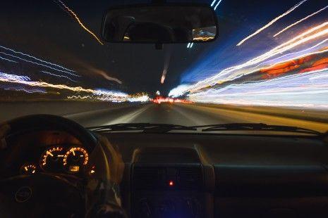 Todos os carros novos vão ter limitador de velocidade