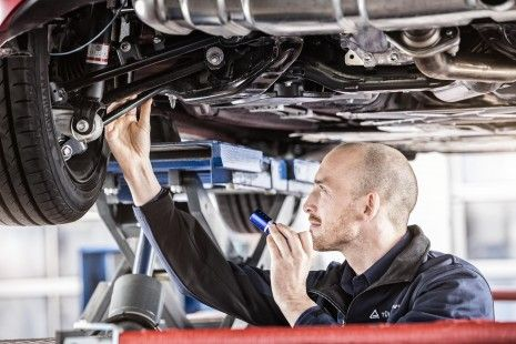 Dicas para o teu carro passar na inspecção à primeira!