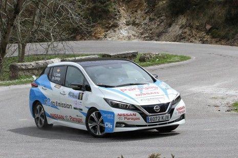 PRIO volta a dar energia ao Oeiras Eco Rally Portugal