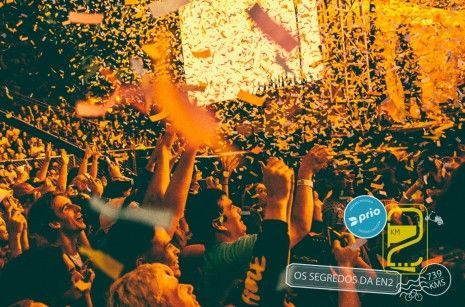 Segredos da EN2: vem aí o maior festival de música da Route 66 portuguesa