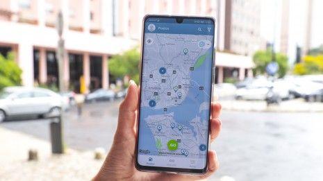 Já podes pagar o combustível sem sair do carro com a nova App da PRIO