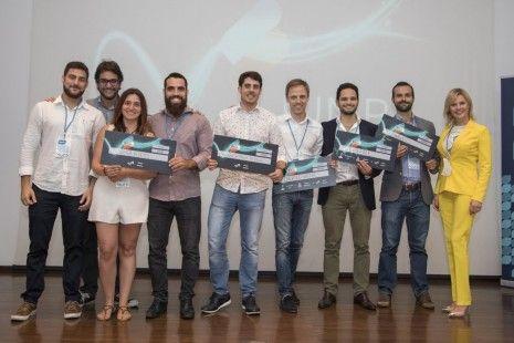 Já são conhecidos os vencedores do PRIO Jump Start