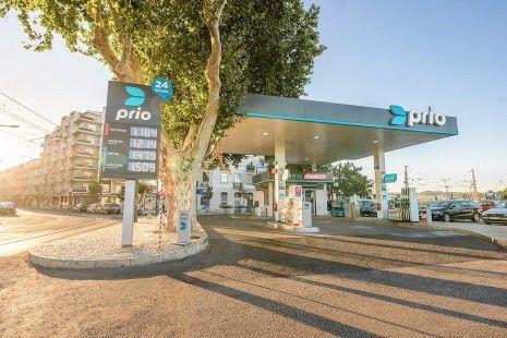 PRIO lança ferramenta para verificar disponibilidade de combustível nos seus postos
