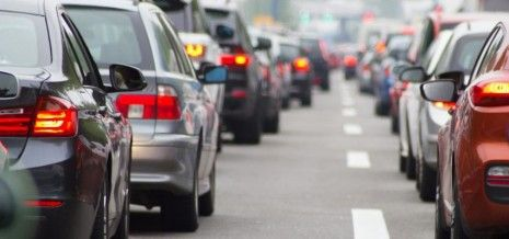 Cuidados que deves ter com o carro no regresso ao trabalho