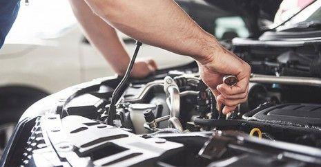 Sabes quando é que deves mudar o óleo do teu carro?