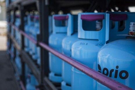 O gás vai ser a melhor forma de aquecer a tua casa nos próximos meses