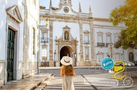 EN2: há um passaporte para quem quer descobrir a route 66 portuguesa