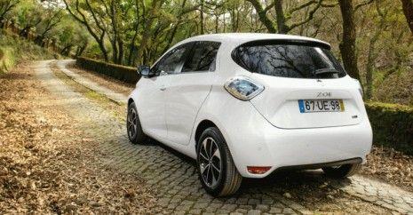Novo sistema permite carregar carros elétricos em 10 minutos