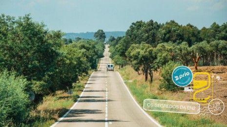 Segredos da EN2: há um programa que te leva a conhecer a Route 66 portuguesa (com hotel incluído)