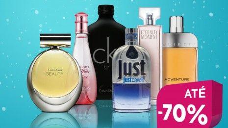 Presentes de última hora que podes comprar na PRIO (e há perfumes com 70% de desconto)