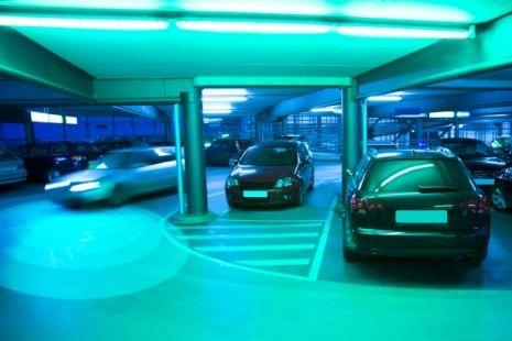 Automóveis vão conseguir ler sombras para evitar acidentes