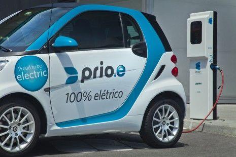 Descobre em que postos PRIO podes carregar carros elétricos
