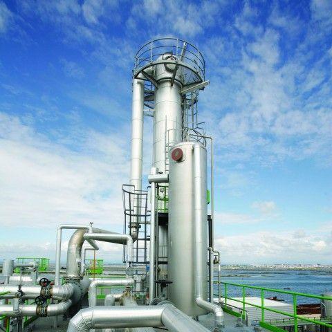 Fábrica Biodiesel