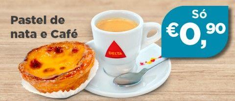 Café + Nata