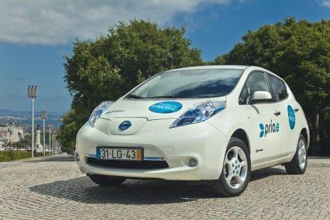 Truques para a bateria do teu carro elétrico durar mais