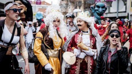 Carnaval: guia para não perderes os melhores desfiles de Carnaval