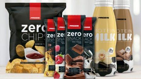 Os produtos da Prozis estão com desconto nos Postos PRIO