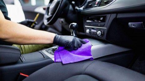 Como te manteres seguro dentro do carro durante a pandemia de Covid-19