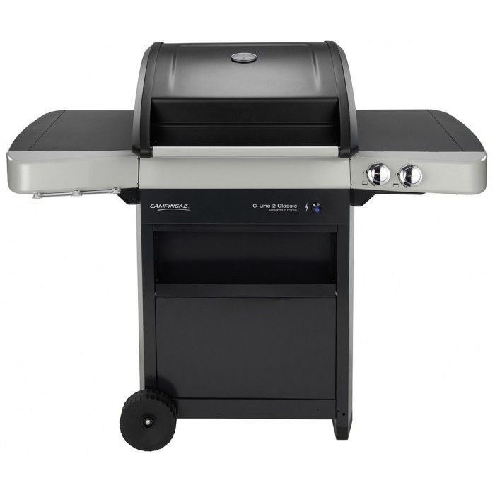 Barbecue a Gás 2 Series Classic C-Line  - PT