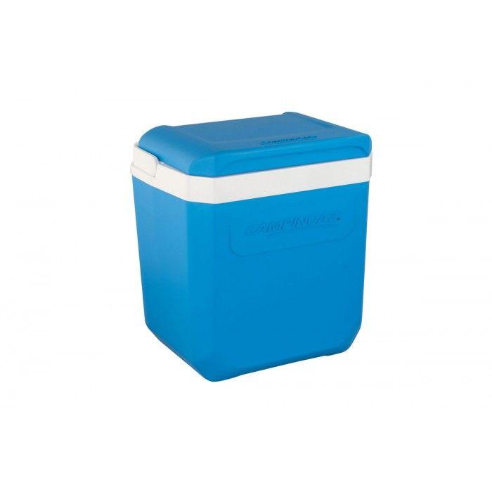 Geleira Rígida Icetime Plus 30L Azul