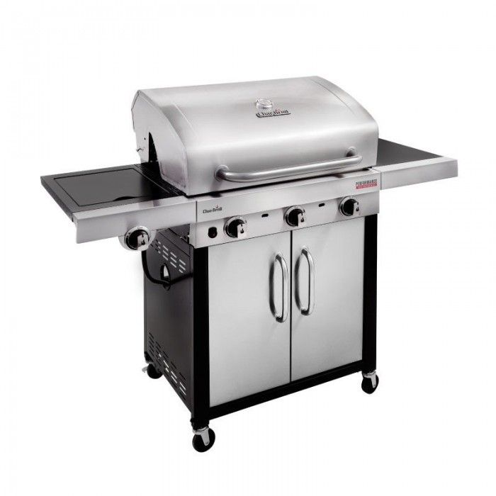 Char-Broil Performance 340S