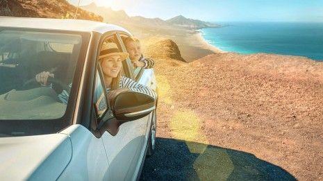 5 dicas para protegeres o teu carro nas idas à praia