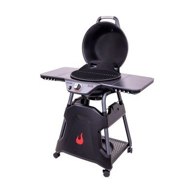 Char-Broil All-Star 120B Preto