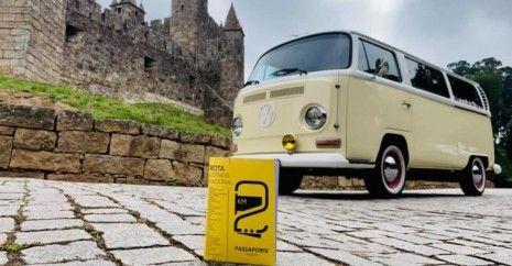 EN2: A Route 66 portuguesa faz 75 anos — e pode ser a solução de férias para este ano