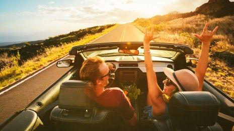 As melhores dicas para alugares um carro este verão