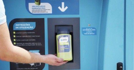 Com a PRIO podes reciclar óleos alimentares e ajudar a produzir biocombustíveis